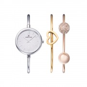 Ceas pentru dama, Daniel Klein Gift Set, DK12032-6