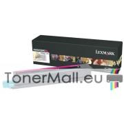 Тонер касета LEXMARK X925H2MG (Magenta)