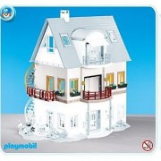 Playmobil Floor Extension for Suburban House