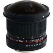 Obiectiv samyang 8mm f/3.5 H.D AE CSII Nikon (F1121903101)