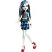 Mattel Poupée Monster High - Frankie Stein