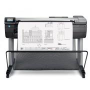 HP DesignJet T830 36-in MFP [F9A30A] (на изплащане)