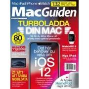 Tidningen MacGuiden 3 nummer