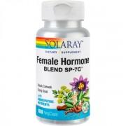 Female Hormone Blend, 100 cps, Solaray