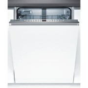 Bosch SBV46IX07N Exclusiv Volledig Geïntegreerde Vaatwasser