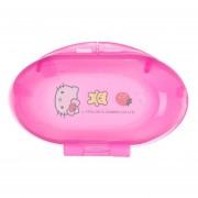 Cepillo De Dientes Hello Kitty 20E2025-Transparente