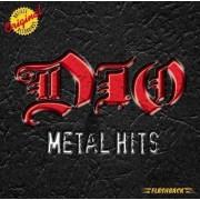 Dio - Metal Hits (0081227324728) (1 CD)