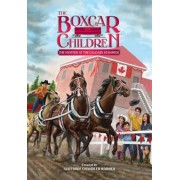 The Mystery at the Calgary Stampede, Paperback