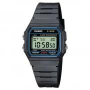 Casio Unisex F91W1YER часовник за мъже и жени