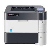 Kyocera Ecosys P3060dn Laser Printer - Monochrome - 1200 dpi Print - Plain Paper Print - Desktop
