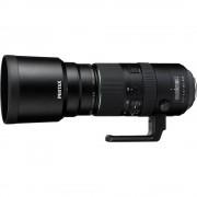 Pentax 150-450mm f/4.5-5.6 hd d fa dc aw - 4 anni di garanzia