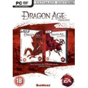 Dragon Age Origins Ultimate Edition Pc