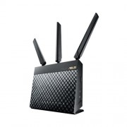 Bežični Ruter ASUS 4G-AC55U WAN 1x10/100/1000 Mbps,4G, LAN 4x10/100/1000Mbps