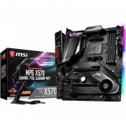 MSI X570 GAMING PRO CARBON WIFI