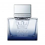 King Of Seduction 100 ml. EDT MEN - Antonio Banderas