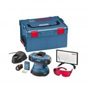 Nivela laser pentru pardoseli Bosch GSL 2 Set