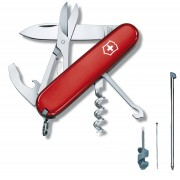 Briceag Victorinox Compact Red 1.3405
