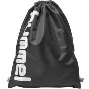 hummel Turnbeutel GYM BAG - black