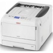 Imprimanta Laser Color OKI C843dn Retea A3A4