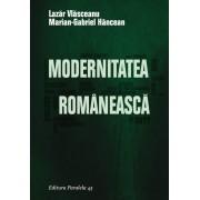 Modernitatea romaneasca