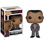 Funko Pop Jack Crawford Hannibal La TV Serie-Multicolor