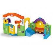 Centru de joaca - Gradina cu activitati