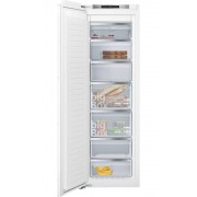 Siemens GI81NAE30G Frost Free Built In Freezer - White
