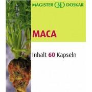 Magister Doskar Maca kapszula 60db
