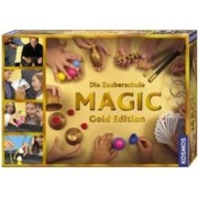 Jucarie educativa Kosmos School of Magic - Gold Edition