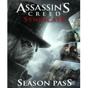 ASSASSIN'S CREED SYNDICATE SEASON PASS (DLC) - UPLAY - MULTILANGUAGE - EU - PC