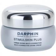 Darphin Stimulskin Plus tratamento anti-idade multicorretor para pele normal a seca 50 ml