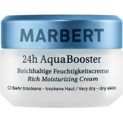 MARBERT 24h AquaBooster vochtinbrengende crème gezicht Vrouwen 50 ml