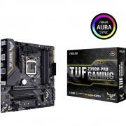 Matična ploča Asus TUF Z390M-PRO GAMING Baza Intel® 1151v2 Faktor oblika Micro-ATX Set čipova matične ploče Intel® Z390