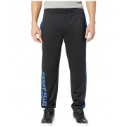 Perry Ellis Logo Track Pants Black