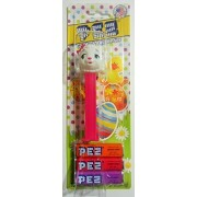 Pez Easter/Spring Dispenser Sheep With Pink Bow