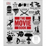 DK Publishing The Movie Book: Big Ideas Simply Explained (hardback)