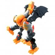 Robot Converters M.A.R.S Dragon Cybotronix, 20 cm, 5 ani+