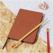 Luckies of London Cuaderno Impermeable