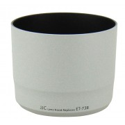 JJC LH-T73B(W) Parasolar ET-73B pentru Canon EF 70-300mm f/4-5.6L IS USM