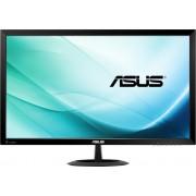 """ASUS VX278Q 27"""" Full HD TN Matt Black computer monitor LED display"""
