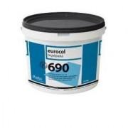 Eurocol Standaard tegelpasta emmer a 8 kg. 6902