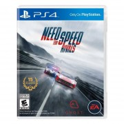 PS4 Juego Need For Speed Rivals Para PlayStation 4