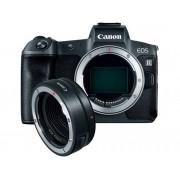 Canon Kit Cámara Réflex CANON EOS R+ADAPT (30.3 MP - ISO: 100 a 12800 - Sensor: Full-Frame)