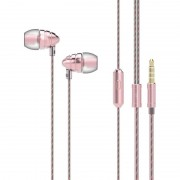 Casti Audio In Ear UIISII US90 Roz