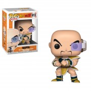 Pop! Vinyl Figura Funko Pop! - Nappa - Dragon Ball Z (LTF)
