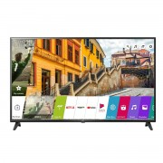 Televizor LED LG 43UK6200PLA, 108 cm, Smart TV, 4K Ultra HD, Bluetooth, Wi-Fi, Negru