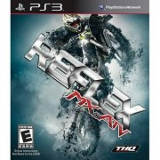 Mx Vs Atv Reflex - Ps3 - Unissex