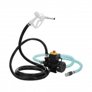 Fuel Transfer Pump - 40 L/min - 370 W