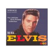 Elvis Presley - The Real Elvis | CD