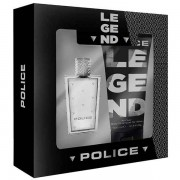 Police Legend For Man Gift Box, Police